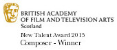 BAFTA Composer 3