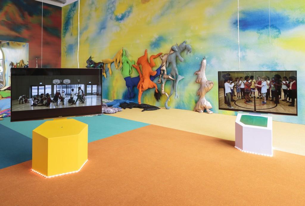 Children's Exhibition