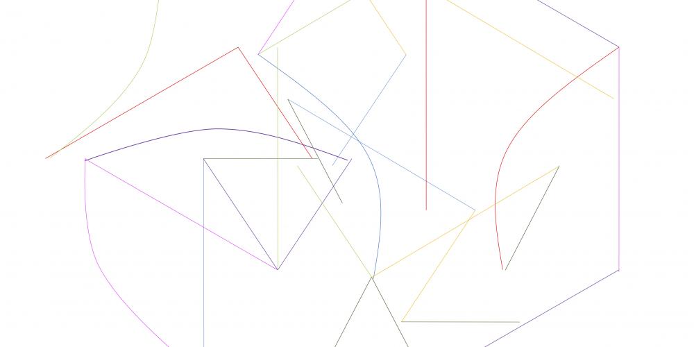Letters dynamics 4